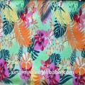 algodón con patrones de moda impresa para bolsos y zapatos