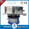 China professional single deck vibrator screen for slurry