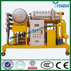 JT Series Coalescing Dehydration Oil Recovery Machine