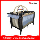 baby crib travel DKP201495