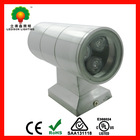 6W led garden lamp outdoor wall lamp/ die casting Aluminum housing