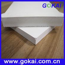 high density outdoor plastic vinyl decking boards