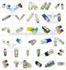 New 168 192 W5W T10 DC12V White T10 68LED 68smd 1206 68 SMD LED Car Auto Bulbs LED Signal Lights white super bright,new