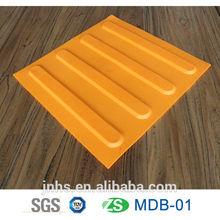 Blind brick for blind man 300*300 cm