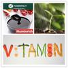 Huminrich Shenyang K Humus Liquid Bio Organic Fertilizer for Rubber Tree