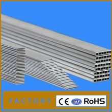 tubo di alluminio per il radiatore di autotrack condizionatore