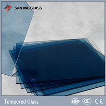 Tempered glass china glass industry