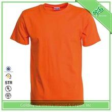 garments export t-shirt high quality soft feeling