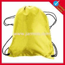 hot sale free design fold up backpack