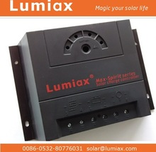 hybrid solar charge controllers 30a 12v24v