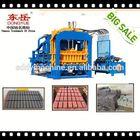 QT4-15 concrete foam agent price in india brick block machine