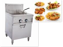 Hot selling commercial gari frying machine