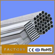 tubo di alluminio peril radiatore di commerciale aria condizionata