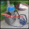 Aix steam car vacuum cleaner for car interior clean