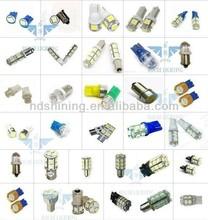 T10 8smd 8 smd 8led 8 led 194 168 192 W5W 1206 super bright Auto led car led light/t10 wedge led auto lamp