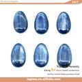 proveedor de piedras preciosas azul cianita piedra cabochon