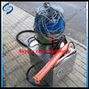 With ozone disinfection system wet dry steam vacuum cleaner