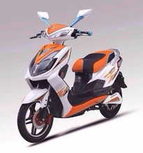battery power 60V new electric motorcycle (HP-E915)