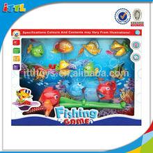 buen producto de la venta de verano juguete divertido mejor regalo juego de la pesca