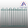 Brilliance hot sale cost of aluminum fence installed powder coating