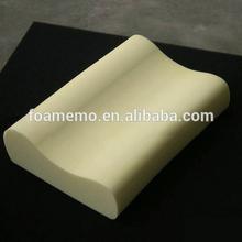 Foamemo-M0872 oem&odm hot sale memory foam travel pillow