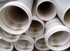 pvc plastic water drainage pvc pipe fittings dimensions
