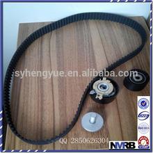 partes de automóviles de china fotos ts16949 renault goma teniendo cinturón de herramientas para la correa de distribución 7701477023
