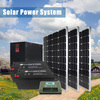 solar panel 80w for sola power system