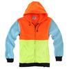 High Visibility Anti Fire Fleece Jacket