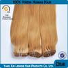 2014 Hot Selling 8A/7A High Quality 100% Clip In Hair Bun