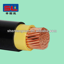 types of electrical underground cables single core xlpe cable 300mm