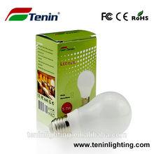 360 degree led bulb lighti emitting led light bulb a60