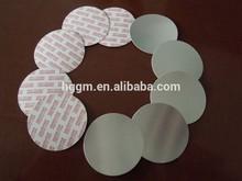 Induction Aluminum foil lids PE foam doule seal liner Wholesale factory