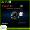 2014 Wrist Smart Watch Phone no brand cell phone