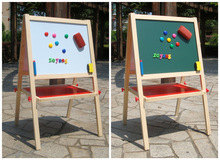 2014 newest wooden children drawing board for kids