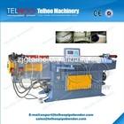 Manaul steel tube bending test machine