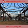 Estrutura de aço leve galpão para gado/ovinos/de frango da china