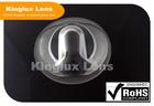 KING LUX 20W30W50W60W100W COB LED glass lens KL-SL110 110*90 degree
