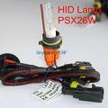 Los accesorios del coche desde shizun12v 35w hid lámpara para toyota hiace, highlander la niebla de la lámpara