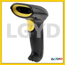 USB Laser Barcode Decoder Scanner