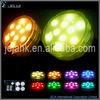 Submersible LED Base For Centerpieces Wedding Multicolor Led Light Base