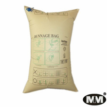 Loading Damage Prevention dunnage airbag inflator
