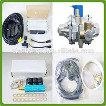 Glp kit de italia/lovato gnc kit/de glp auto kit de gas