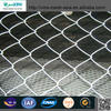 Professional manufacture factory price cheap removable chain link fence