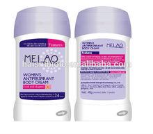 FDA registered Deodorant( roll on,stick, spray) OEM/ODM manufacturer