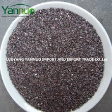 High Grade Refractory Chrome Ore from Brown Alumina