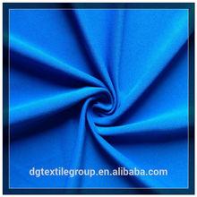 weft knitting dull nylon spandex jersey fabric for dancewear,underwear,yoga wear