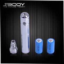 e fire vaporizer pen VV.NO1 adjustable voltage vaporizer pen vaporizers wholesale of factory price