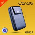 عمر البطارية طويل لتحديد المواقع المقتفي دعم concox gt03a البضائع/ تتبع الحاويات النقل منذ وقت طويل.