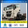 4x2 336HP SINOTRUK CHINA TRACTOR ON SALE